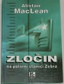 MacLean Alistair - Zločin na polární stanici Zebra