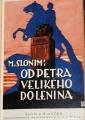 Slonim Marko - Od Petra Velikého do Lenina